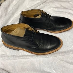 BOSTONIAN- No16 Soft Leather Boot